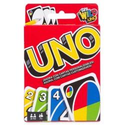 Mattel Games UNO classic,...