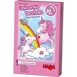 El Unicornio Destello:...