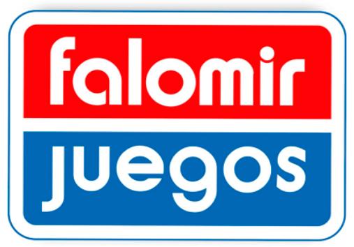 FALOMIR JUEGOS